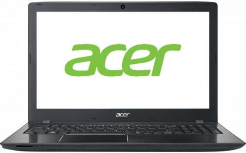 Ноутбук Acer Aspire E 15 E5-576G Black (NX.GSBEU.008)