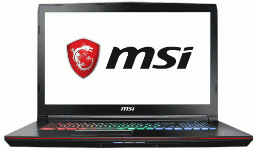 Ноутбук MSI GE72MVR 7RG Apache Pro Black (GE72MVR7RG-073XUA)