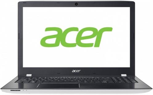 Ноутбук Acer Aspire E 15 E5-576G White (NX.GU1EU.006)