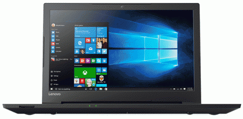 Ноутбук Lenovo ThinkPad V110 Black (80TL0168RA)