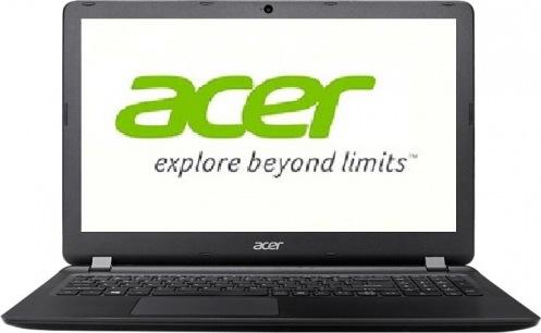Ноутбук Acer Aspire ES 15 ES1-572 Black (NX.GD0EU.096)