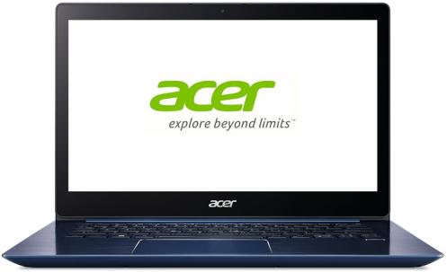 Ноутбук Acer Swift 3 SF314-52 Blue (NX.GQWEU.005)