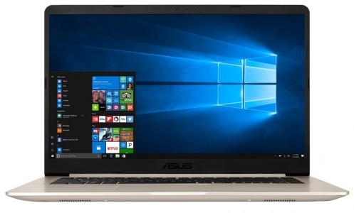 Ноутбук ASUS S510UQ-BQ535T