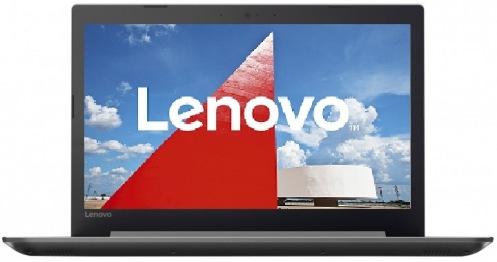 Ноутбук Lenovo IdeaPad 320-15 Platinum Grey (80XL02QNRA)