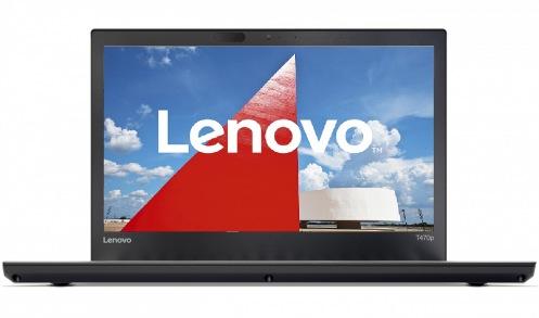 Ноутбук Lenovo ThinkPad T470p (20J60015RT)