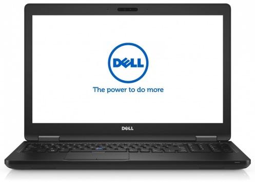 Ноутбук Dell Latitude 5580 (N028L558015_DOS)