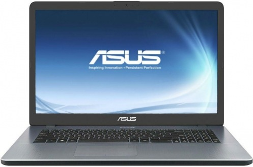 Ноутбук  Asus Vivobook 17 X705NA-GC027 (90NB0FP2-M00270)