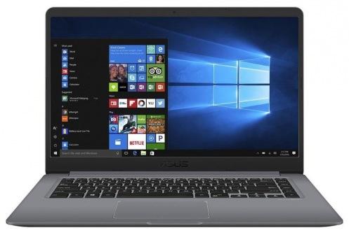 Ноутбук ASUS S510UN-BQ167T (90NB0GS5-M02240)