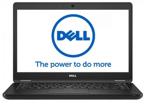 Ноутбук Dell Latitude 5480 Black (N002L548014EMEA_D)