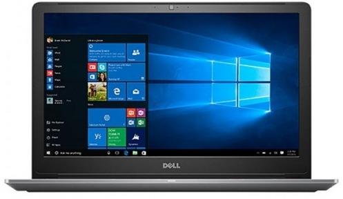 Ноутбук Dell Vostro 5568 Gray (N038VN5568EMEA01_P)