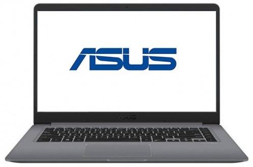 Ноутбук Asus X510UQ-BQ536 (90NB0FM2-M08220)
