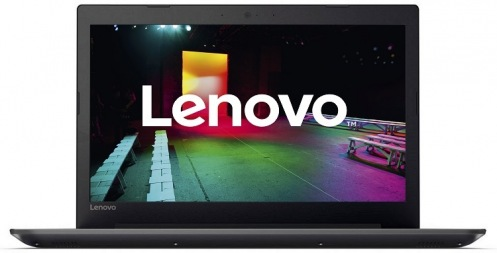 Ноутбук Lenovo IdeaPad 320-15IKBN Black (80XL03GXRA)