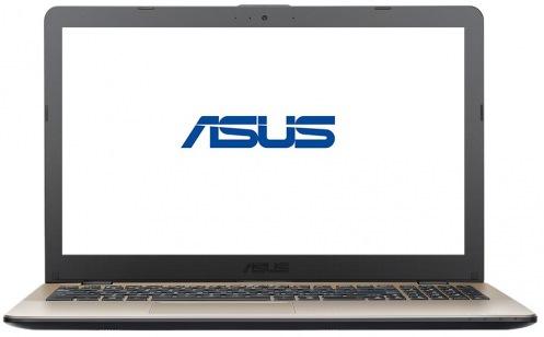 Ноутбук ASUS R542UQ-DM164