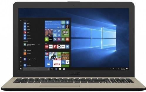 Ноутбук ASUS R540NV-GQ019T