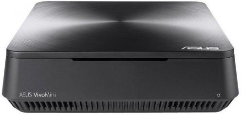 Неттоп ASUS VM65-G095M (90MS00T1-M00950)