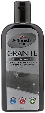 Моющее средство для мрамора и гранита 235 мл ASTONISH C1092