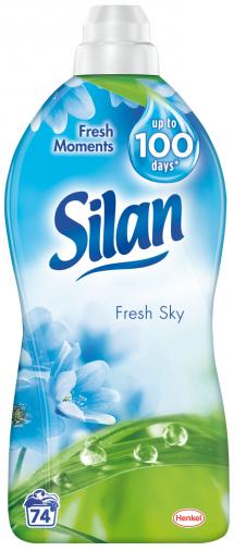 Ополаскиватель SILAN Fresh Sky 1.85 л