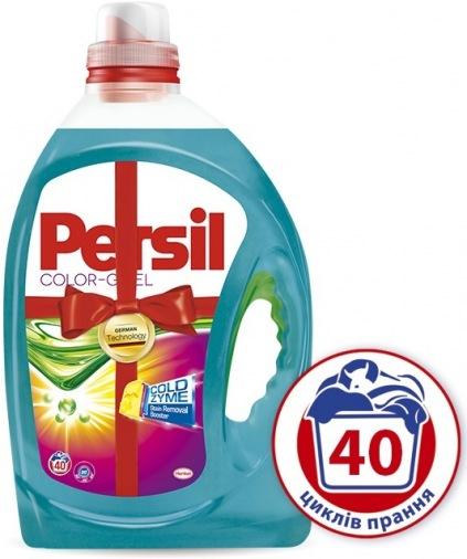 Гель для стирки Persil Color автомат 2,92 л