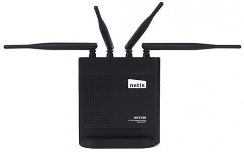 Безпр.маршрутизатор NETIS WF2780