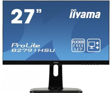 "Монитор 27"" IIYama B2791HSU-B1"
