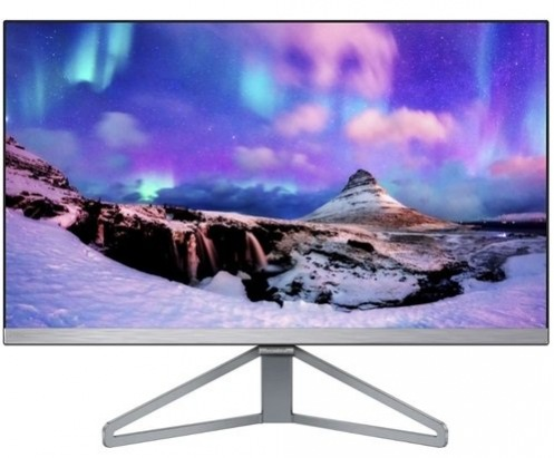 "Монитор 23.8"" Philips 245C7QJSB/00 IPS Black/Grey"