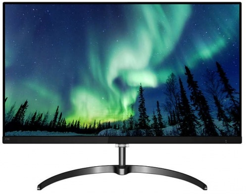 "Монитор 27"" Philips 276E8FJAB/00 Black"