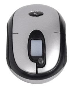 Мышь A4Tech NB-25 D USB, 800dpi,USB