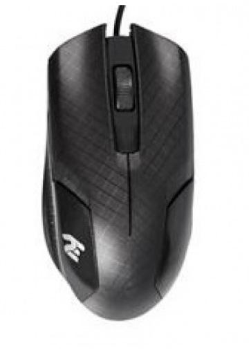 Мышь 2E MF107 USB Black