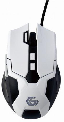 Мышь Gembird MUSG-04, USB