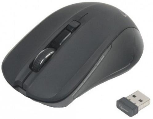 Мышь Gembird MUSW-201