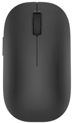 Мышь Mi mouse 2 Black (WSB01TM)
