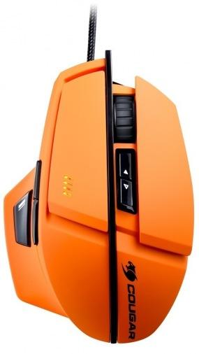 Мышь Cougar 600M Оrange USB