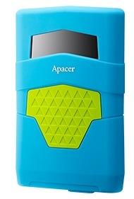 Жорсткий диск HDD APACER AC531 2TB USB 3.1 Blue