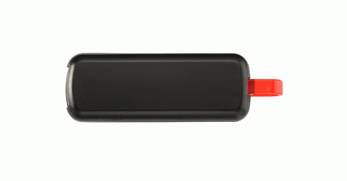 USB-накопитель Apacer 8Gb USB 2.0 (AP8GAH326B-1) Black
