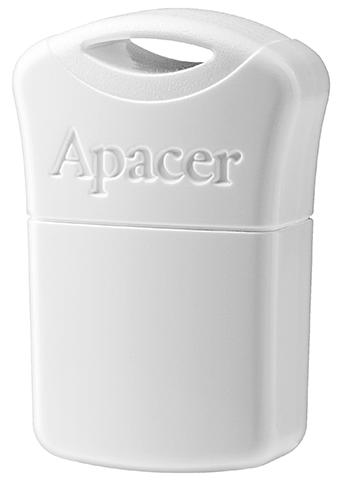 USB-накопитель Apacer 8Gb USB 2.0 (AP8GAH116W-1) White