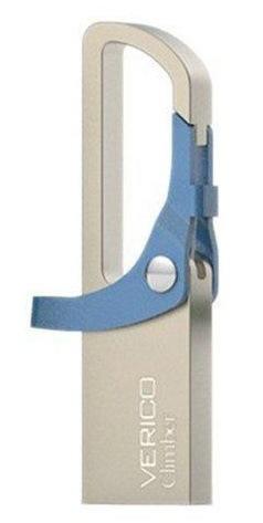 Накопитель Verico USB 8Gb Climber Blue
