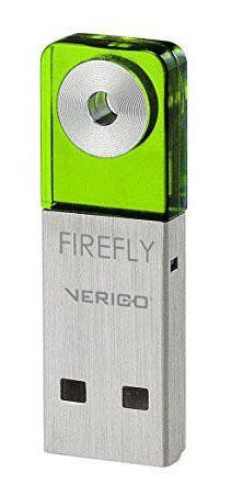 Накопитель Verico USB 8Gb Firefly Green