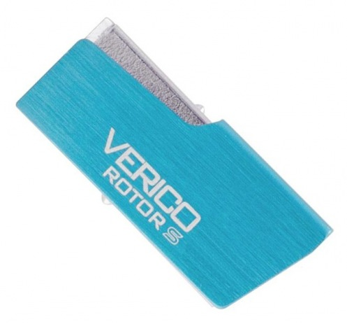 Накопитель Verico USB 8Gb Rotor S Blue