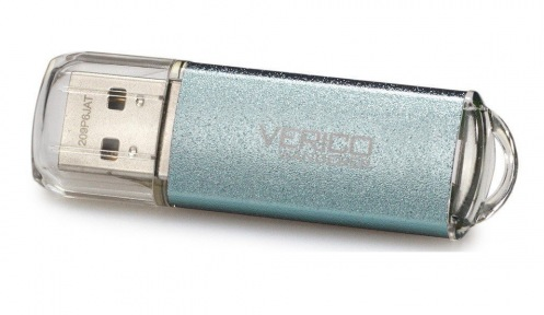 Накопитель Verico USB 8Gb Wanderer SkyBlue