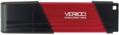 Накопитель Verico USB 32Gb MKII Cardinal Red USB 3.0