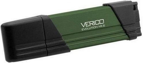 Накопитель Verico USB 32Gb MKII Olive Green USB 3.0