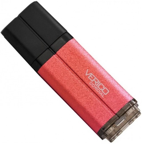 Накопитель Verico USB 32Gb Cordial Red