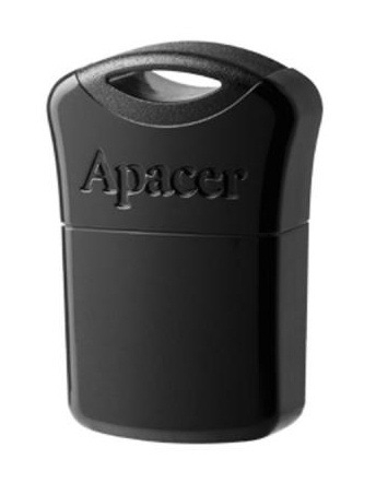 Накопитель USB 32GB Apacer AH116 Black