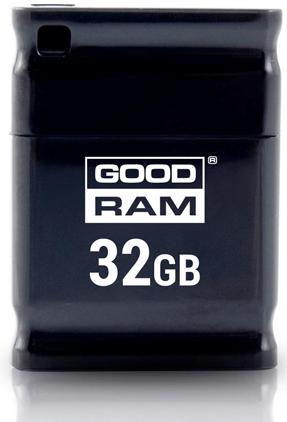 Флешдрайв GOODRAM UPI2 32 GB Black
