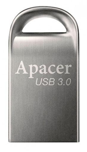 Накопитель USB 16GB Apacer AH156 USB 3.0 Ashy