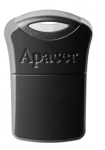 Накопитель USB 16GB Apacer AH116 Black