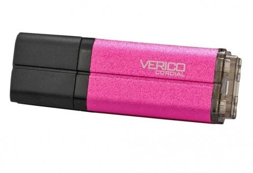 Накопитель Verico USB 64Gb Cordial Pink