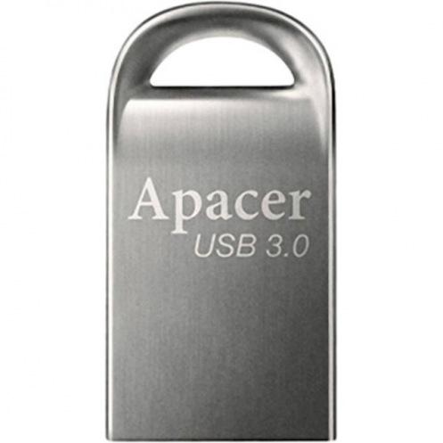 USB-накопитель Apacer 16Gb USB 3.0 (AP16GAH156A-1) Ashy
