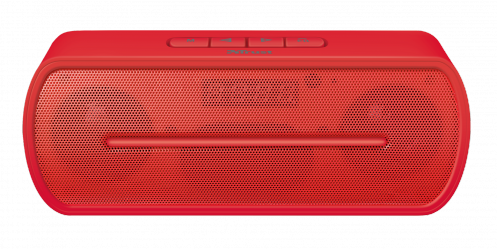Портативная акустика TRUST Fero Wireless Bluetooth Speaker red