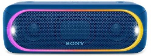 Портативна акустика Sony SRS-XB30L Blue